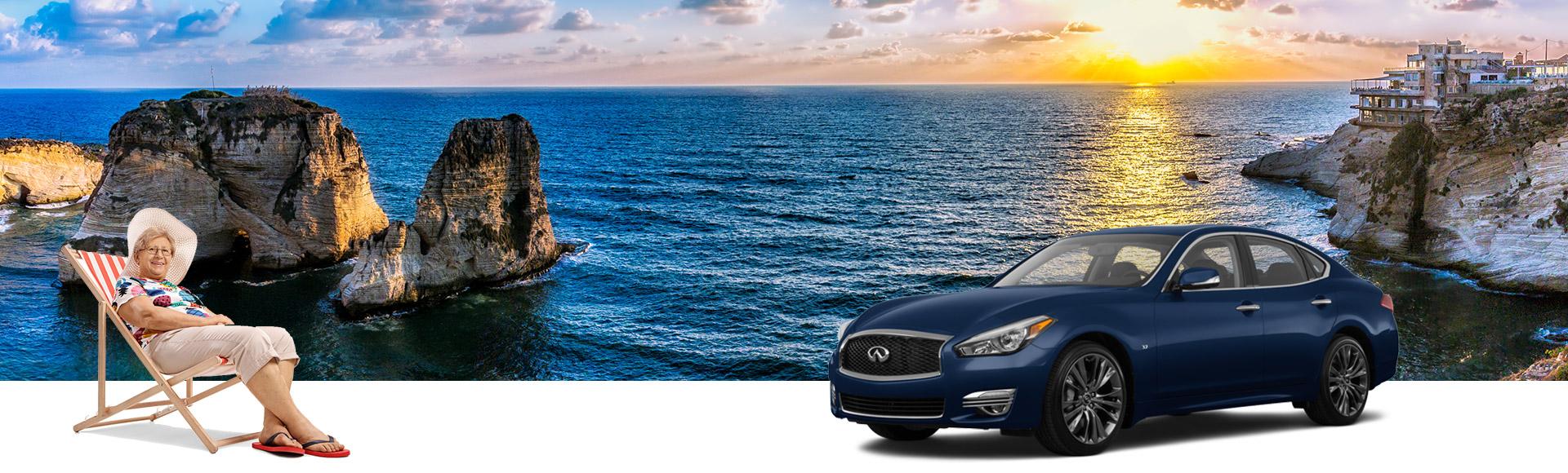 Advanced Car Rental Services Lebanon